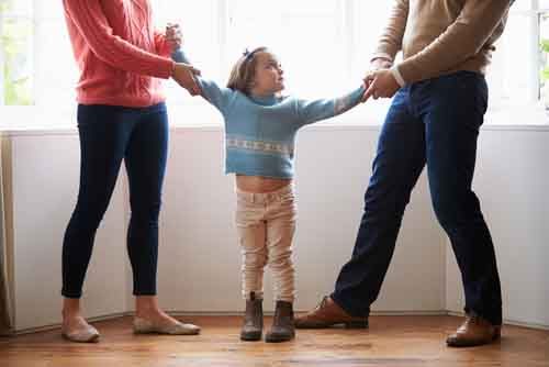 Naples Child Custody Attorney